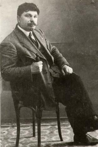 Петър Цончев